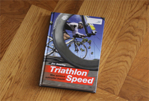Buchabbildung: Triathlon Speed